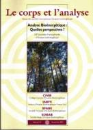 Volume 12 - ANALYSE BIOENERGETIQUE : QUELLES PERSPECTIVES ?